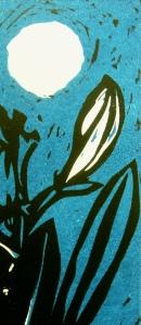 Detalj Oleander III