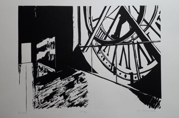 1 Martina Gracin_D'Orsay_linorez_53.5 x 78 cm_38 x 51.5 cm